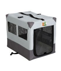 Canine Camper Sportable Dog Crate