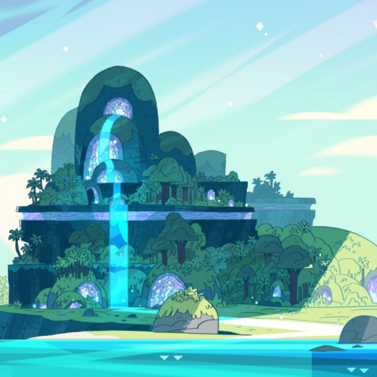 Steven Universe Wallpapers