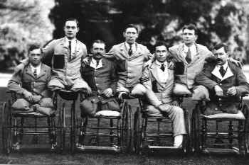 limbless soldiers  19141918  casualty figures  world