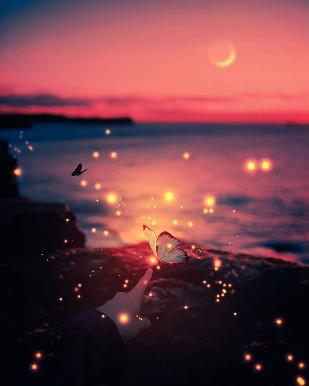 Travel On Instagram Let The Small Things Suprise You Would You Rather Relax Here Right Now In 2020 Photography Wallpaper Nature Photography Sunset Wallpaper