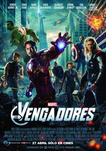 Aquí tenéis nuestra crítica de Los Vengadores (The Avengers). #LosVengadores #TheAvengers