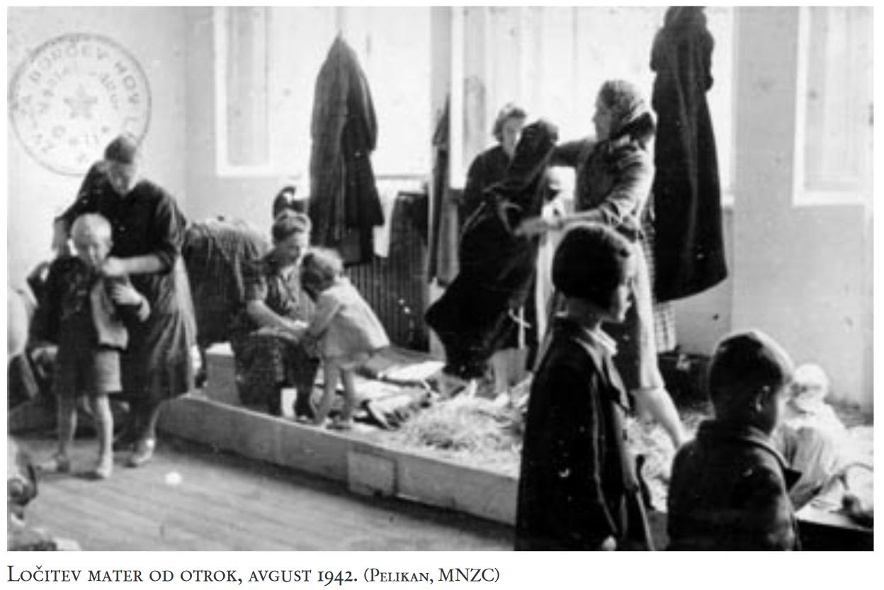 Pin on 2. svetovna vojna Slovenija