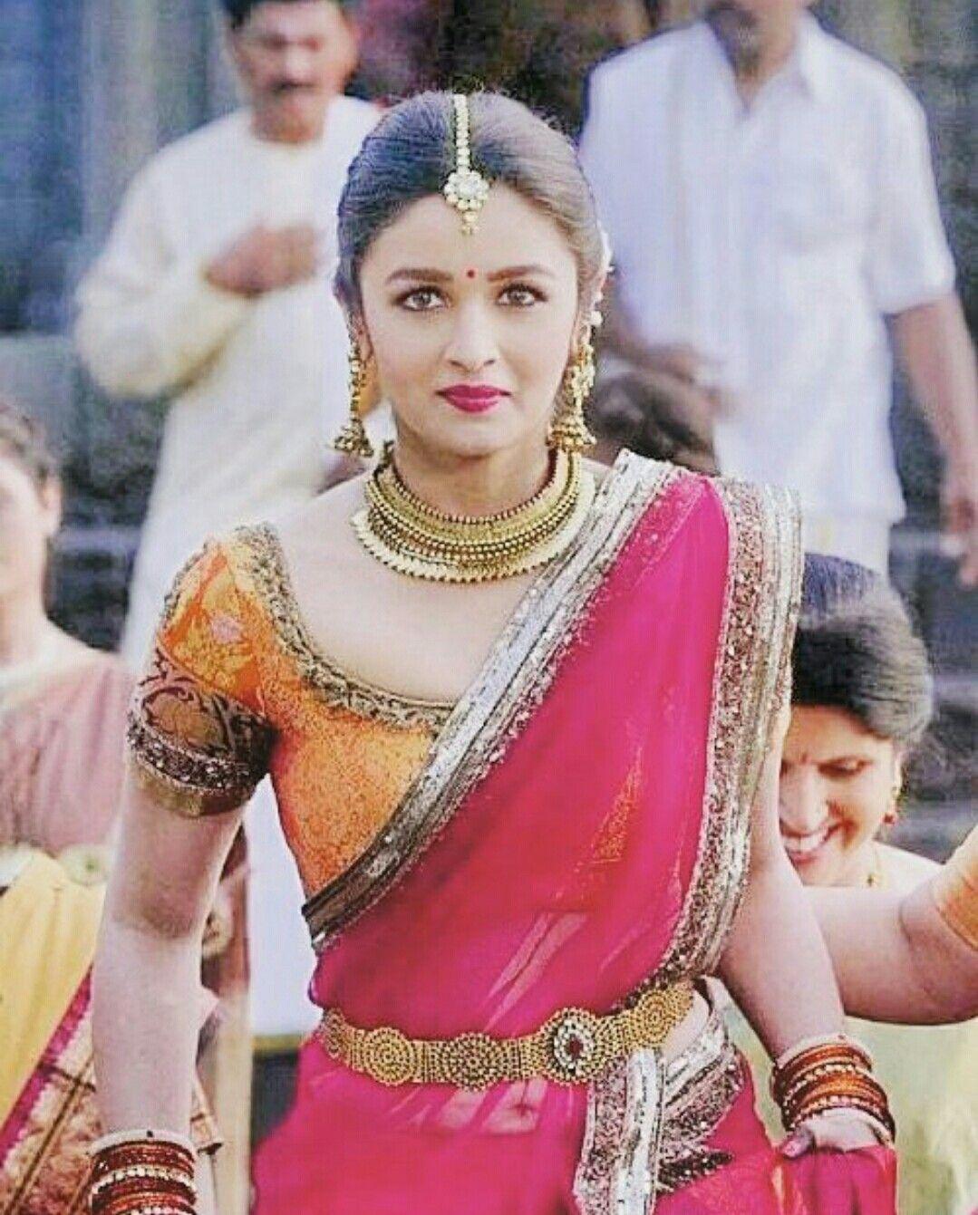 Alia Bhatt Alia Bhatt Alia Bhatt Saree Alia Bhatt Saree