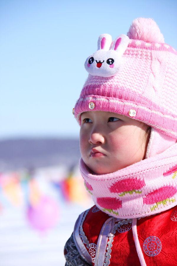 Ice Festival, Khovsgol, Mongolia