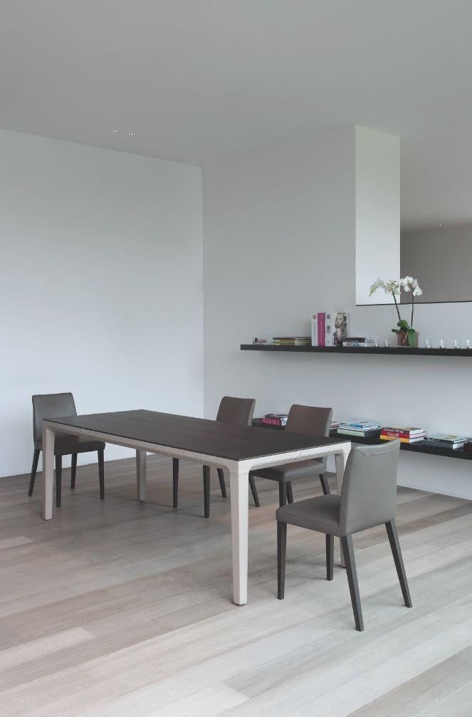 Durlet, Belgian design @ Top Interieur - Dining Room Design ...