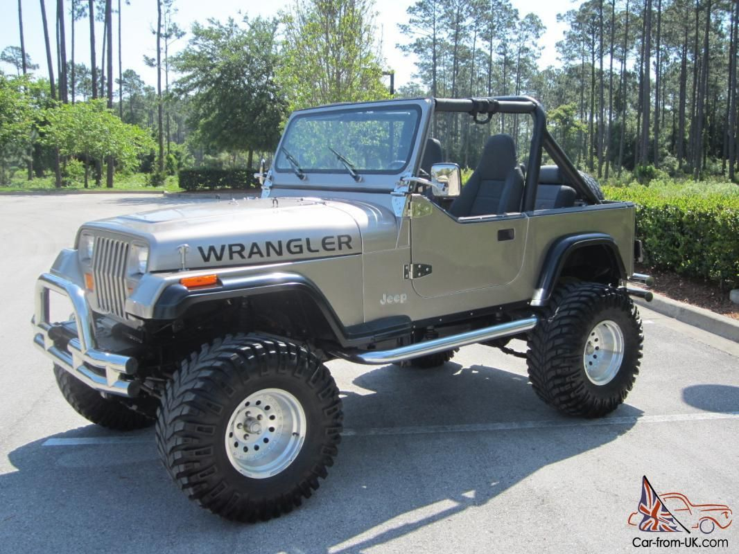 Great Jeep Wrangler V8 For Sale | Dream vehicles | Pinterest | Jeeps