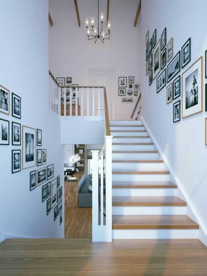 ▷ 1001  Beispiele für Treppenhaus gestalten – 80 Ideen als Inspirationsquelle…