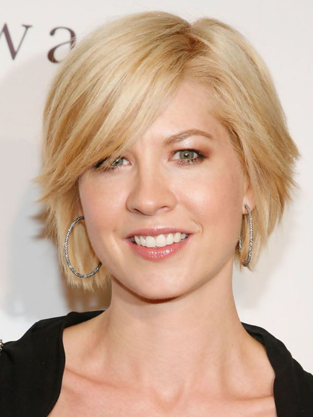 The Best Blondes If You Were Blonde As A Child Jenna Elfman