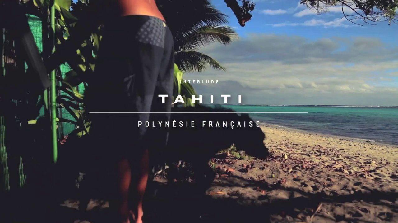 Interlude Tahiti. Caméra & Montage : Benjamin Rochette Musique:  Neopolitan Dreams - Lisa Mitchell http://thelisamitchell.com.au  www.ouisur...