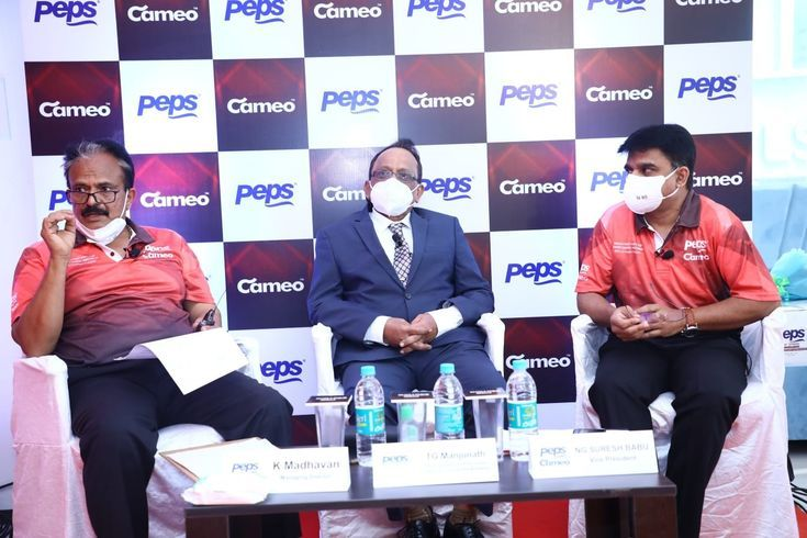 Peps Industries launches India's first Jersey Mattress – Peps Cameo