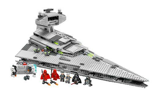 The Ten Biggest Lego Sets Ever With Images Big Lego Sets Lego