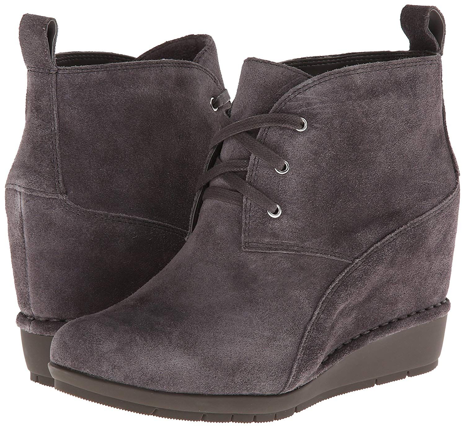 78f96706cc288 Rockport Women's Total Motion 80 MM Desert Chukka Boot >>> Click image for  more details. (This is an affiliate link) #boots