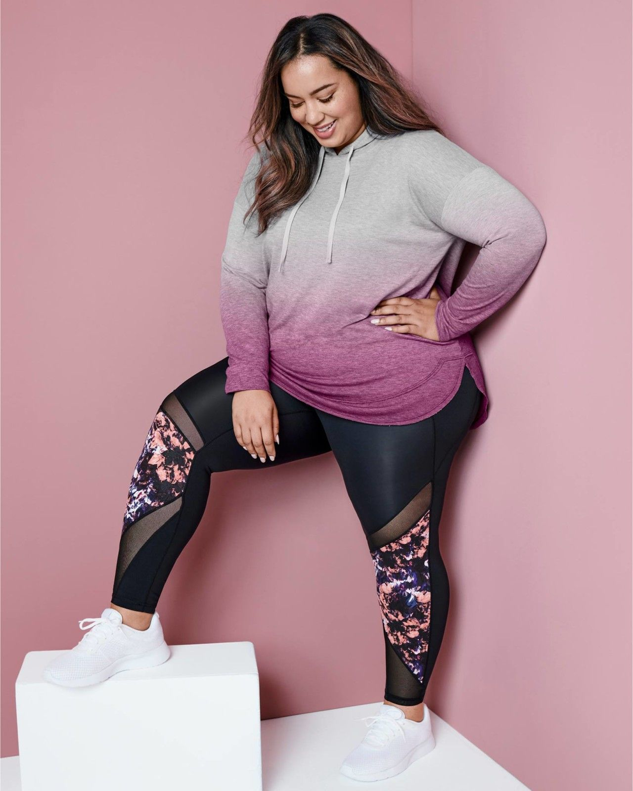 94dda2ce1ef Looking for where you can find some of the best in plus size active wear