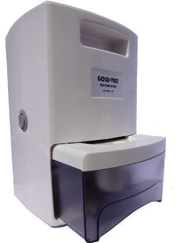 Goldtec 500 Ml Mini Air Dehumidifier  Best Dehumidifier Uk Inspiration Best Dehumidifier For Bathroom Design Inspiration