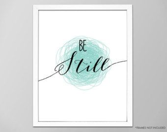 Be Free Art Print Inspirational Be Free Quote by theNATIONALanthem