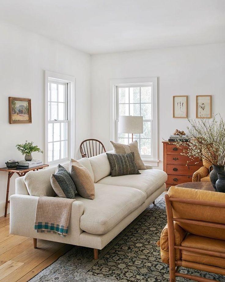 Idée décoration intérieur maison - déco salon moderne et tendance ...
