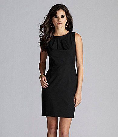 Gianni Bini Ruthie Dress Dillards Black Dress My Style