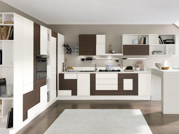 Quanto costa una cucina? e come quantificare? http://www.arredamento ...