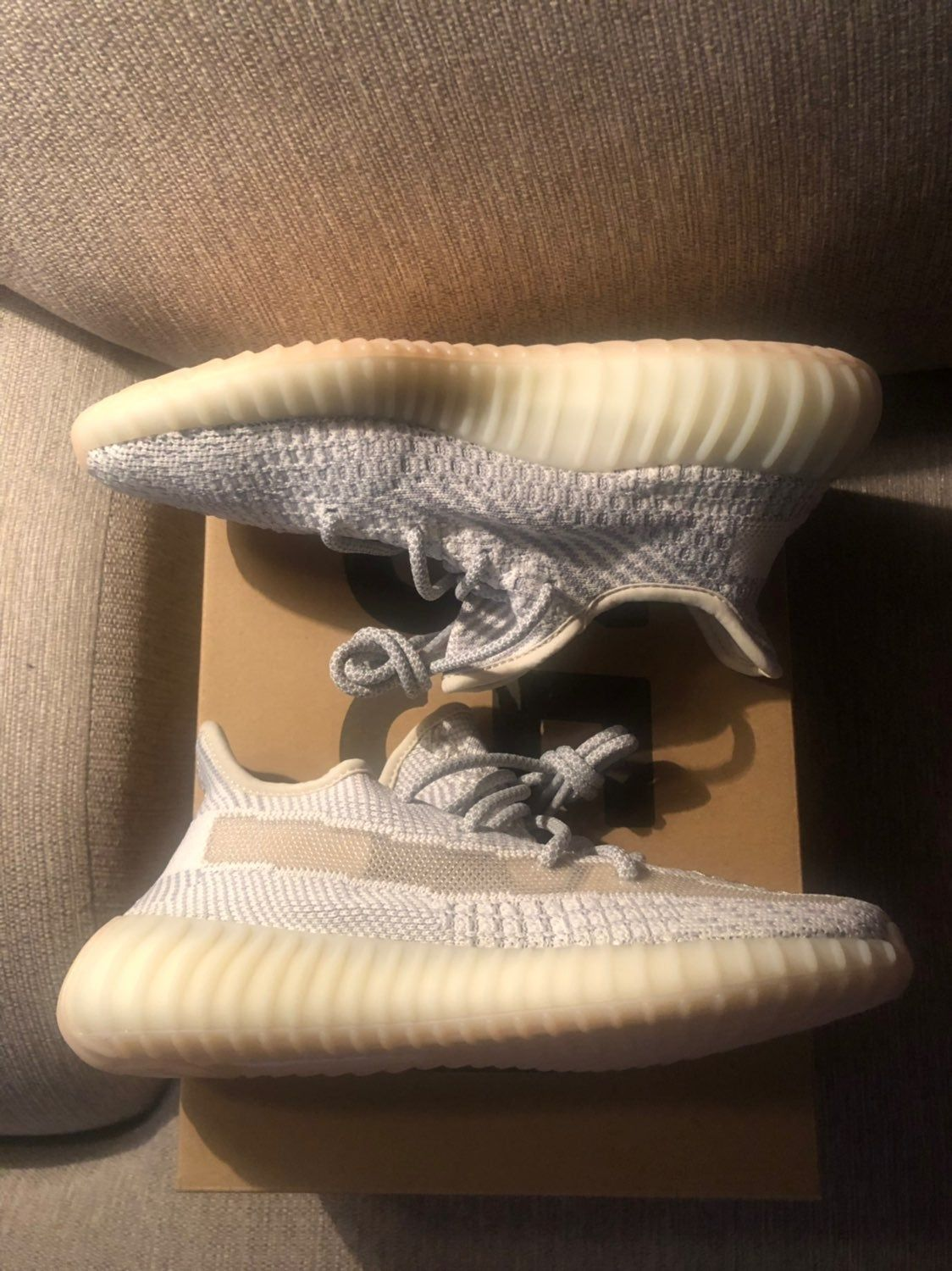 hot sale online 68e4f 0574c Pin on Yeezy Fashion sneakers