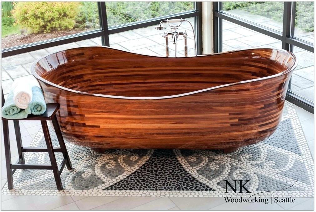Wood Soaking Tub Plans Flooring And