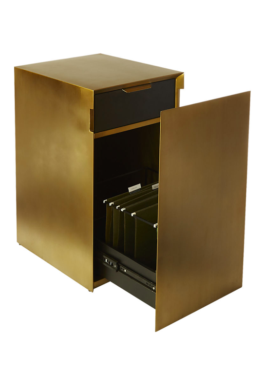 The Daily Hunt Katie Considers Filing Cabinet Cheap Office Furniture Modern File Cabinet