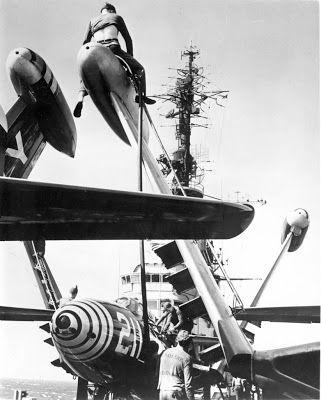U.S. Navy Aircraft History: March 2010