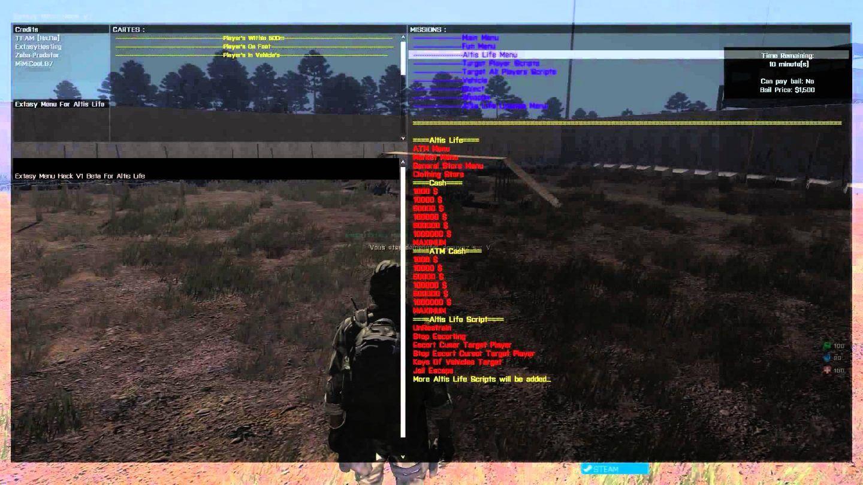 Arma 3 Hacks/Cheats | Aimbot, ESP, Wall hack, Misc  Right now cheats