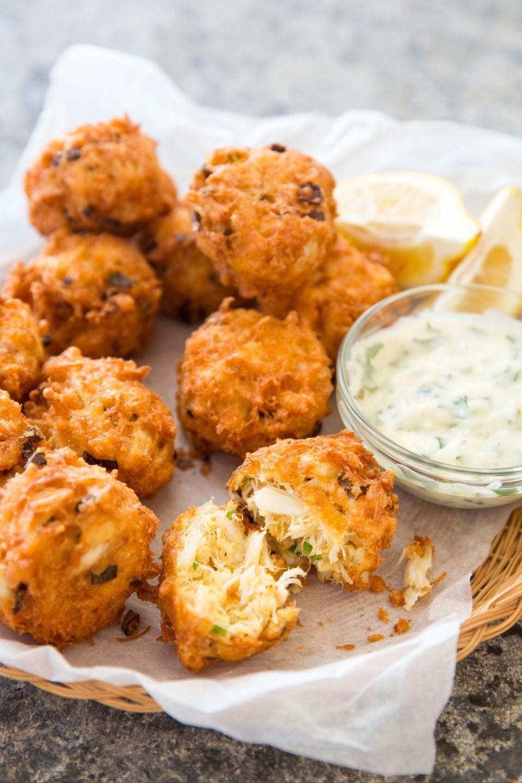 Maryland Crab Fluff Cook S Country Recipe Crab Cakes Crab Balls Recipe Fluff Recipe