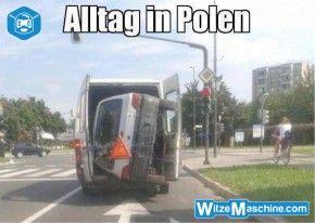 Polen Lustige Bilder