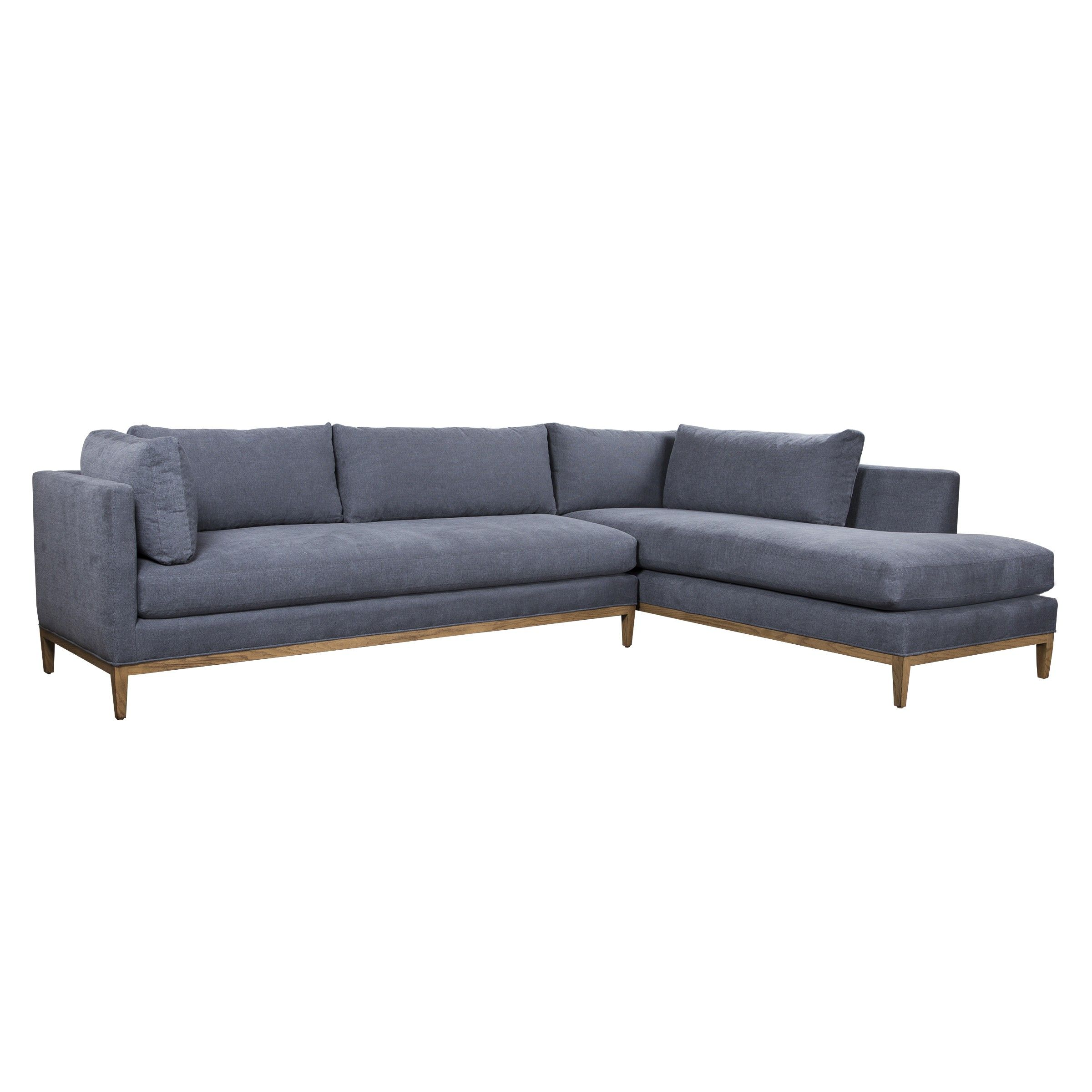 VALERIE SECTIONAL   Sectionals   Seating   Living   HD Buttercup Online U2013  No Ordinary Furniture