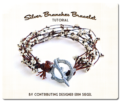 Erin Siegel Jewelry: FREE Jewelry Tutorials