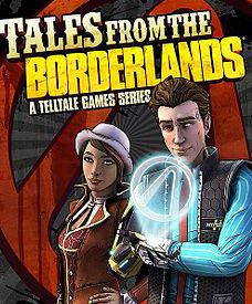 Tales from the Borderlands русификатор