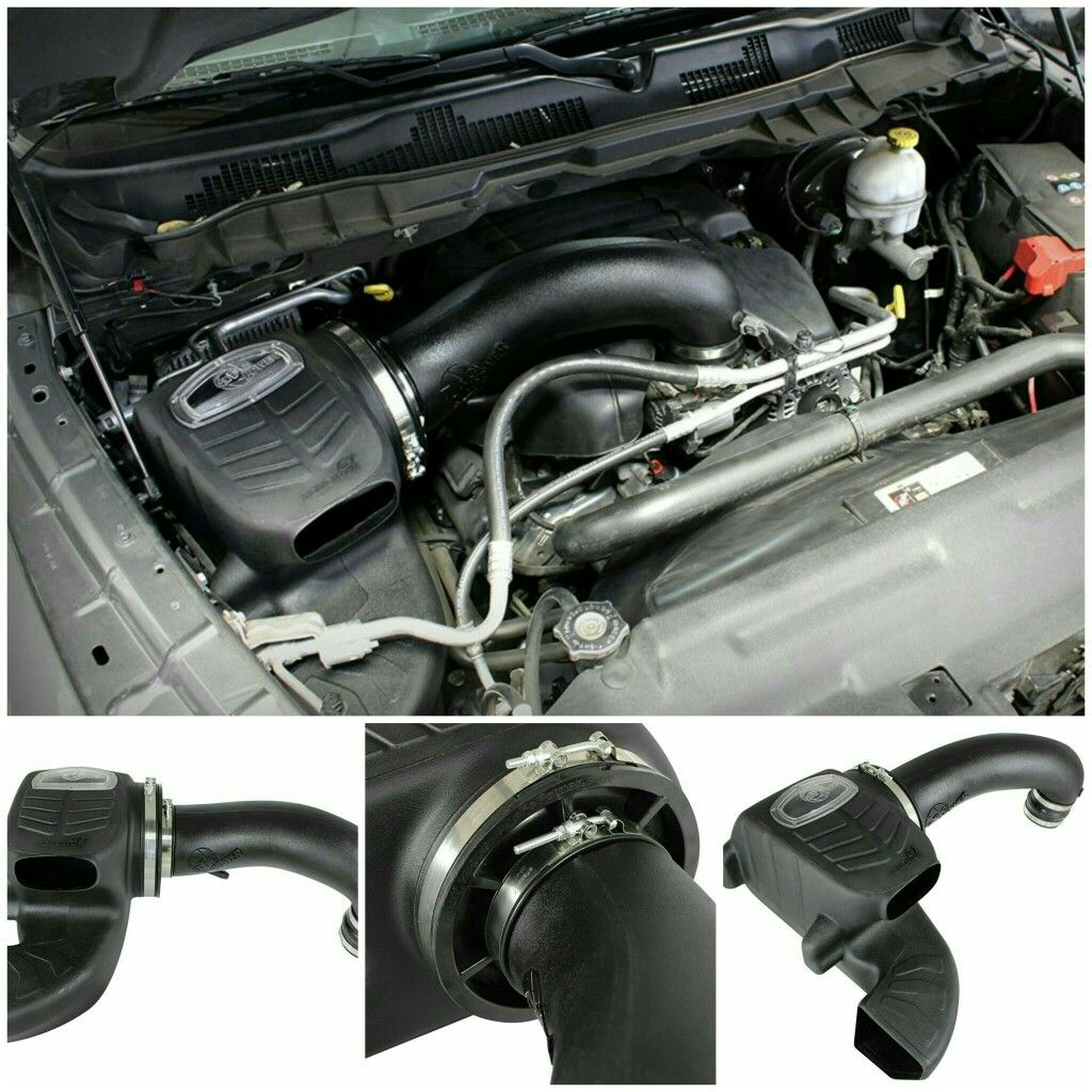 Cold Air Intake For Dodge Ram 1500 5 7 Hemi >> 5 Top Rated Cold Air Intakes For Dodge Ram 1500 5 7l Hemi
