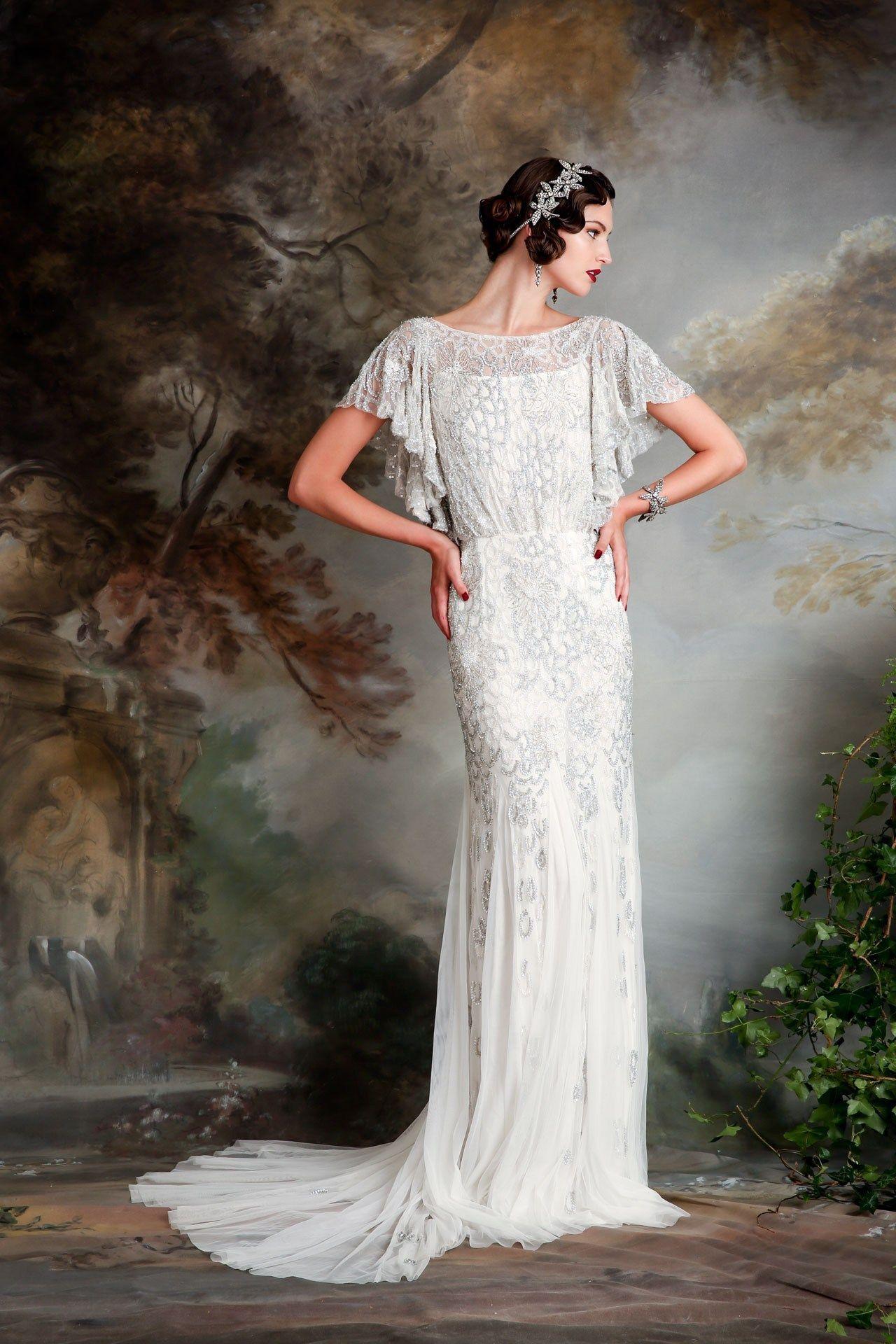 Wedding Dress Inspiration Ideas For Wedding Dresses Uk Wedding Gowns Bridesmagazine Co Foto De Vestidos Trajes De Novia Vintage Vestidos De Noche De Encaje