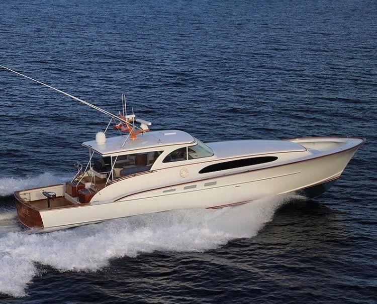 64' Rybovich Sport fishing boats, Boat, Plywood boat plans