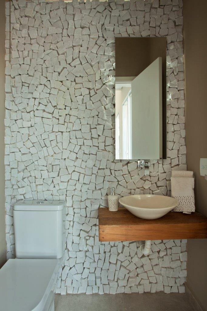 Pin de Raphael Almeida em banheiro Pinterest Lavabo, Banheiros e - lavabos pequeos