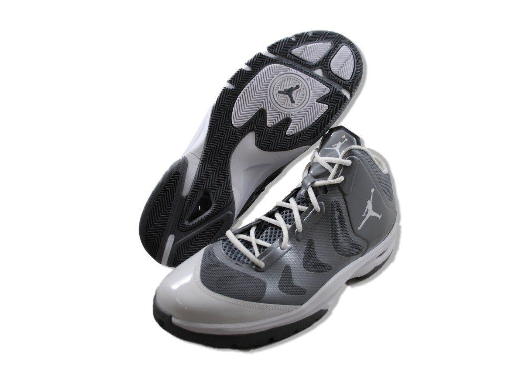 65b20f72e7ba0 Amazon.com: Nike Men's NIKE JORDAN PLAY IN THESE II BASKETBALL SHOES ...