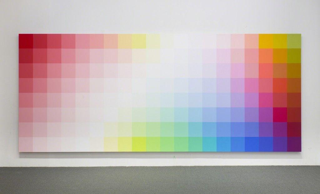 Robert Swain, '8 x 20, Untitled', 2017