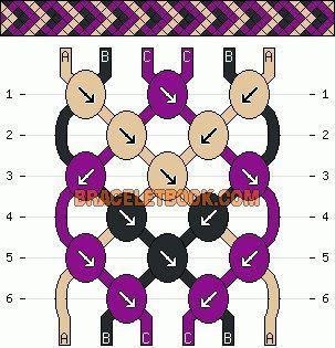 Hinzugefügt von z0mg am 24. Juni 2012  - Freundschaftsarmbänder - #Freundschaftsarmbänder #hinzugefügt #Juni #von #z0mg #friendshipbracelets
