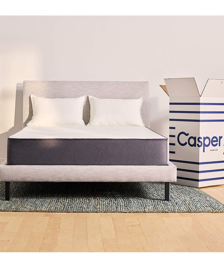 Casper Vs Saatva Mattresses Casper Mattress Mattress Casper Bed