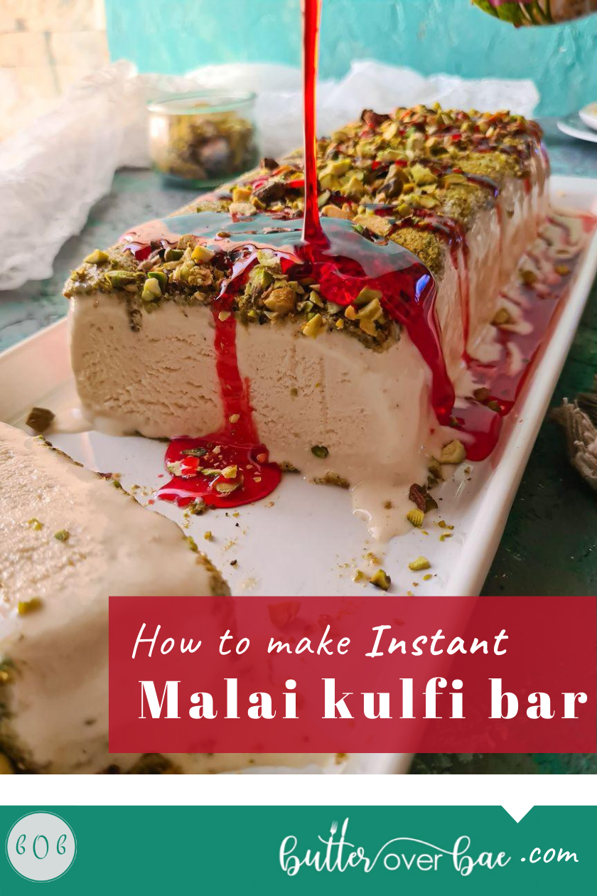No Cook Malai Kulfi With Condensed Milk Pakistani Recipes Recipe In 2020 Pakistani Desserts Desserts Kulfi Recipe