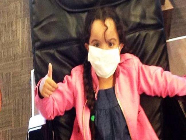 Nany Carvalho mãe da menina Lunna de Campo Formoso esteve nesta quinta-feira (18), falando em uma rádio local a respeito