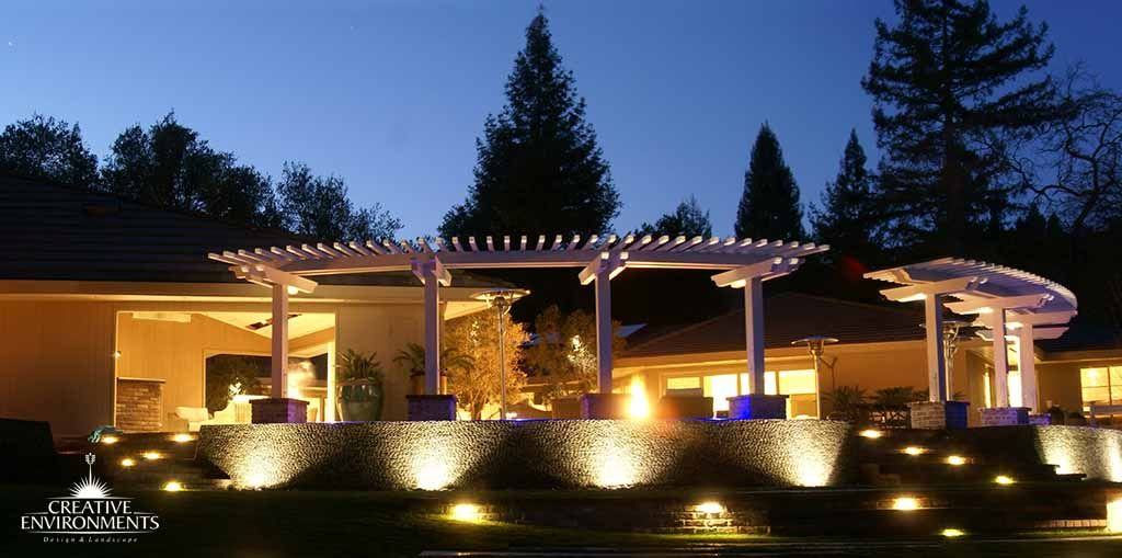 outdoor led lighting - Google Search & outdoor led lighting - Google Search | Outdoor LED Lighting Project ...