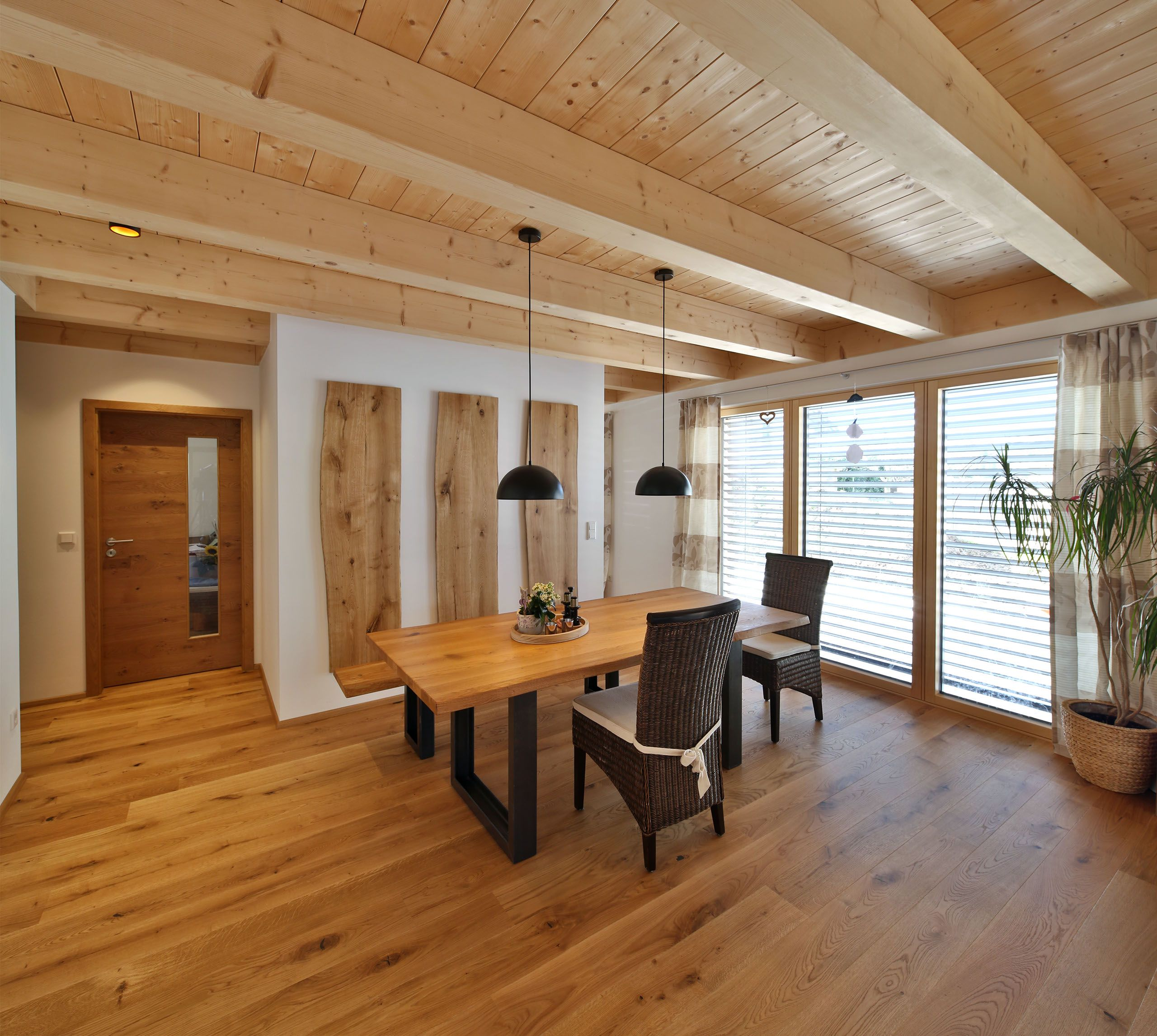 Sondermoning 1 Haus wohnzimmer, Haus innenarchitektur