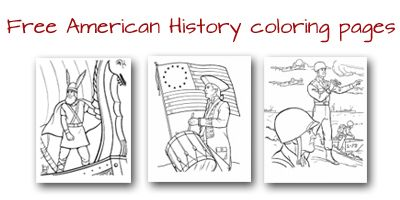 Revolutionary War, Civil War, WWI and WWII + More American History ...