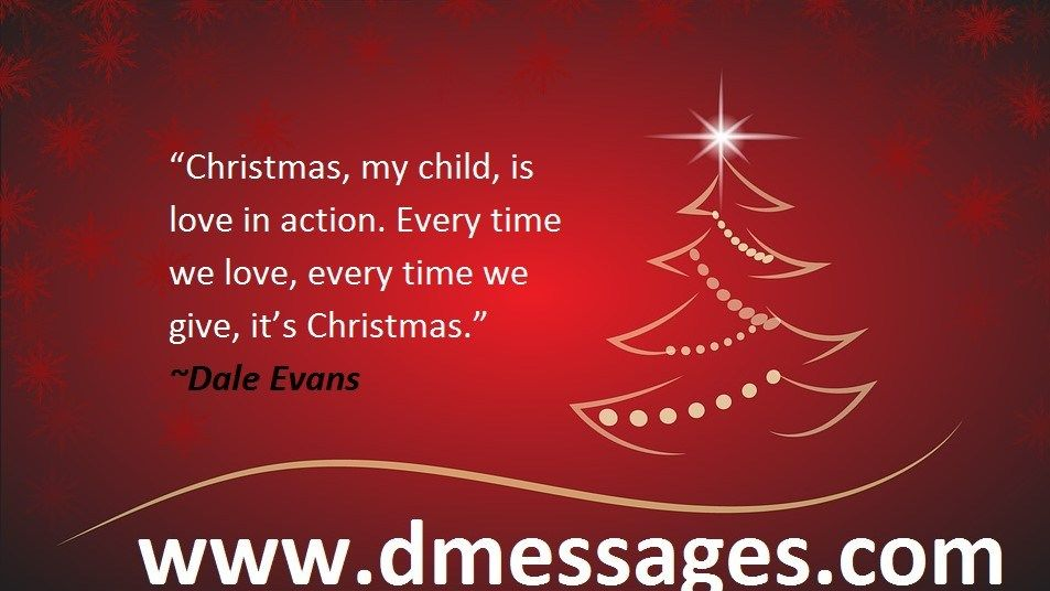 Best 50 Religious Christmas Messages Card Sayings