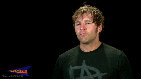 This Week In WWE: August 8th 2015 - v01108~4 - Ambrose-Images.net