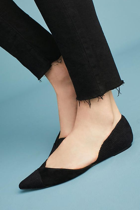 8d00f766e4b Shoes - Modest Fall fashion arrivals. New Looks and Trends.