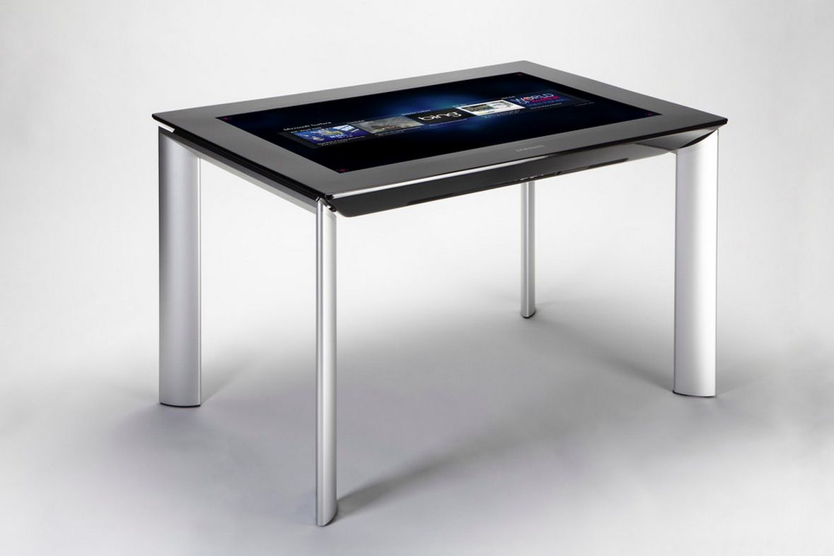 smart technology innovative coffee table | Industrial Design ...
