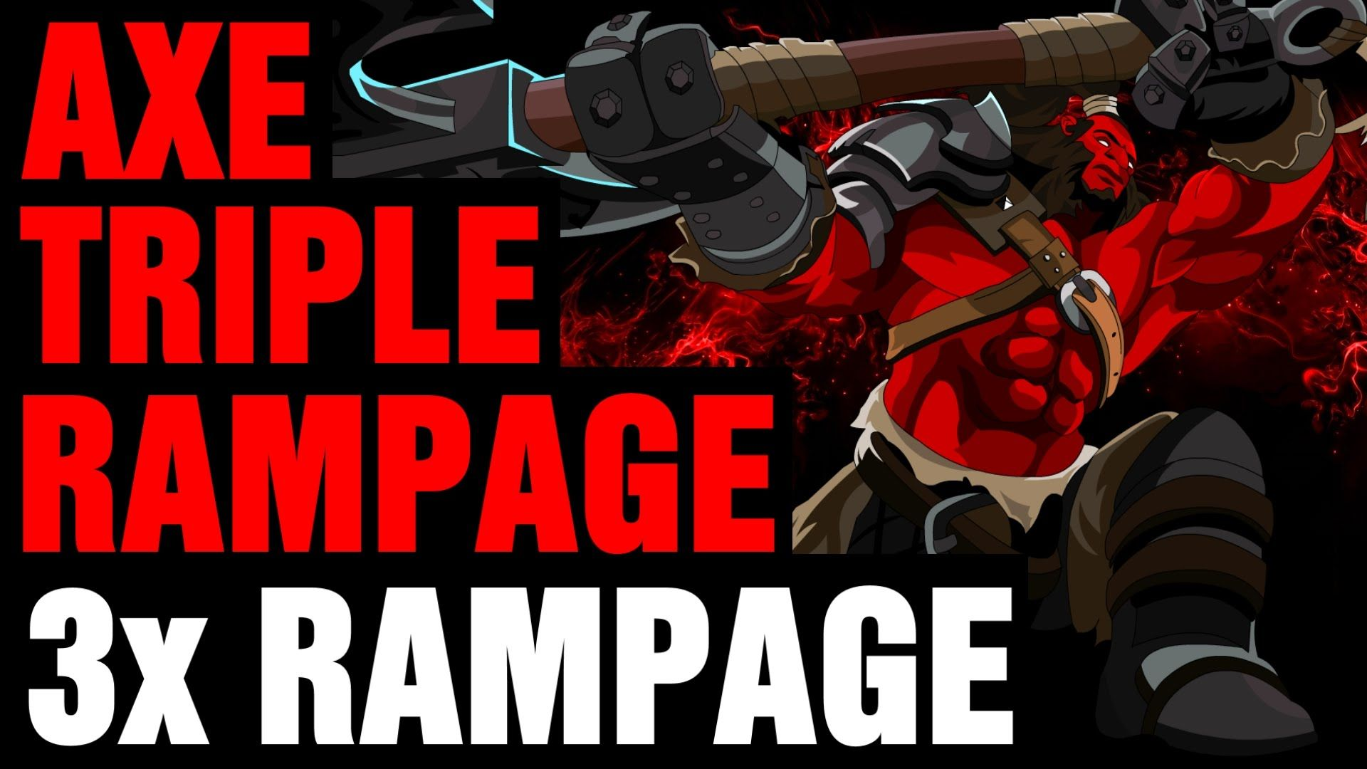 Pin by Dota Element on Dota 2 | Pinterest | Axe and Ds